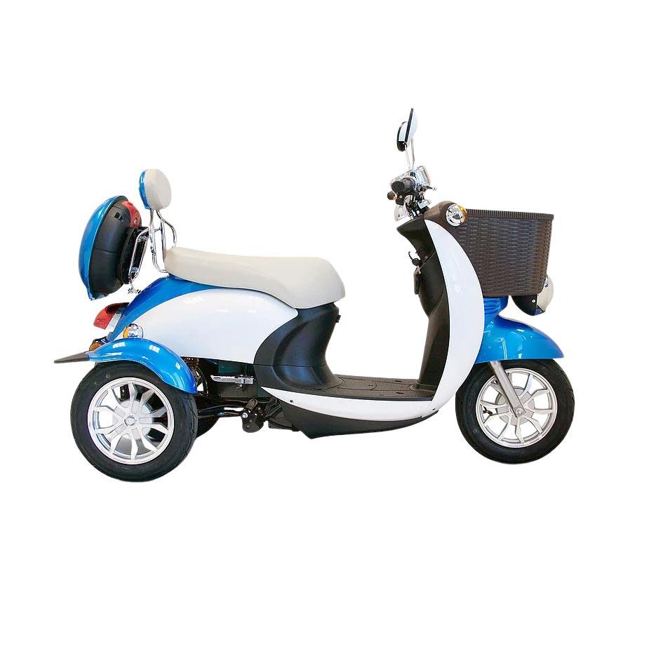 EWheels EW-11 3-Wheel Scooter