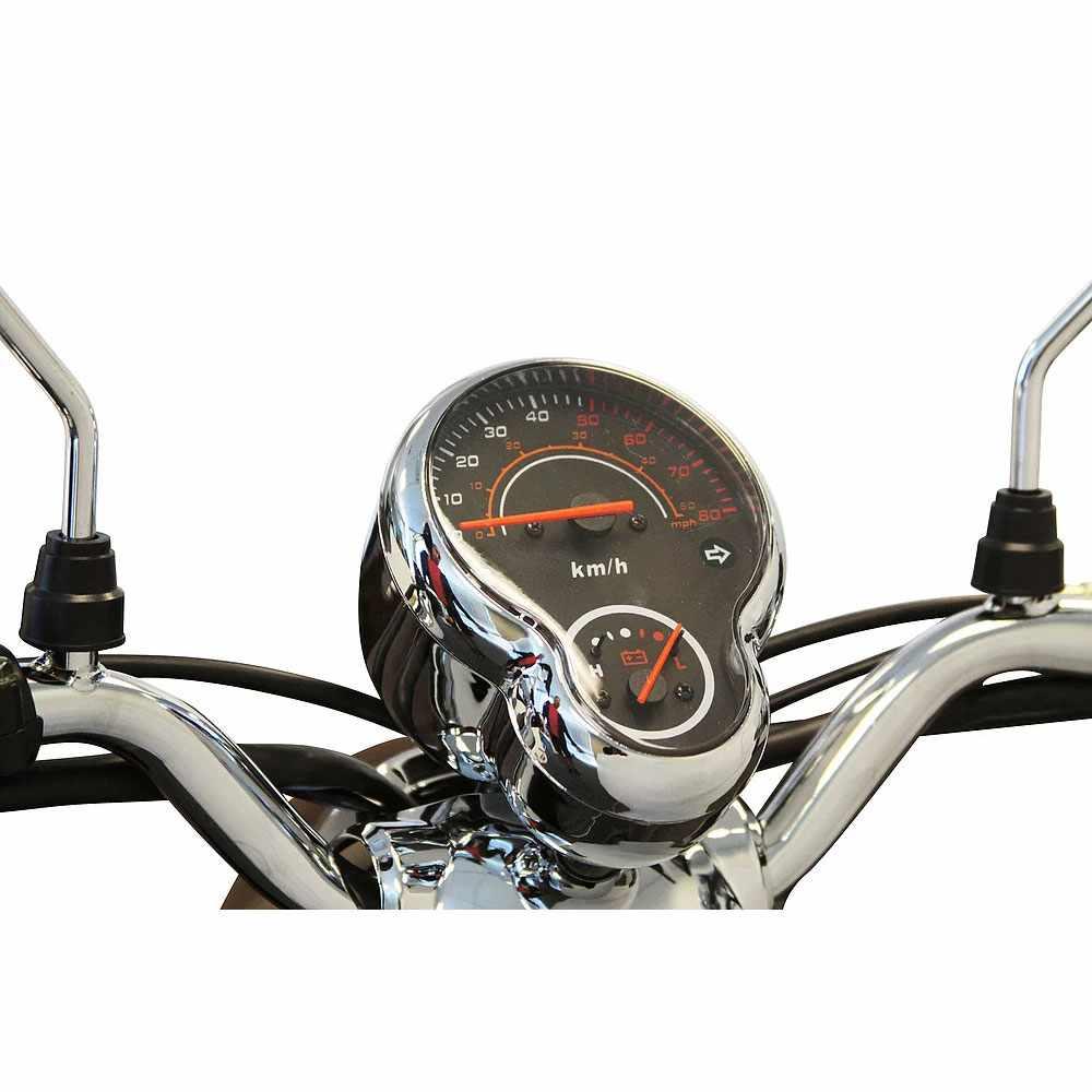 EWheels EW-11 Scooter - Speed Meter