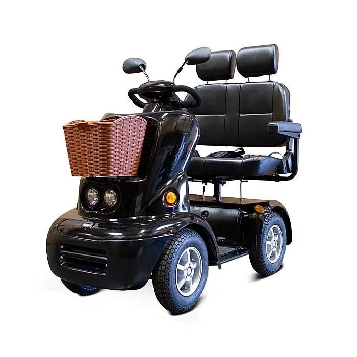 EWheels EW-88 Four Wheel Scooter
