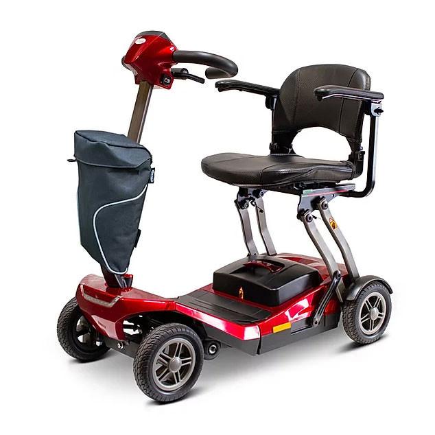 EWheels REMO Four Wheel Scooter