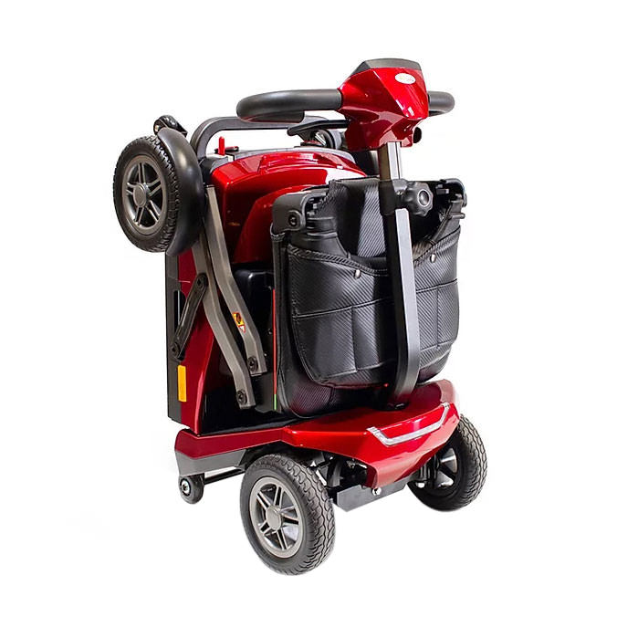 EWheels REMO auto-fold scooter
