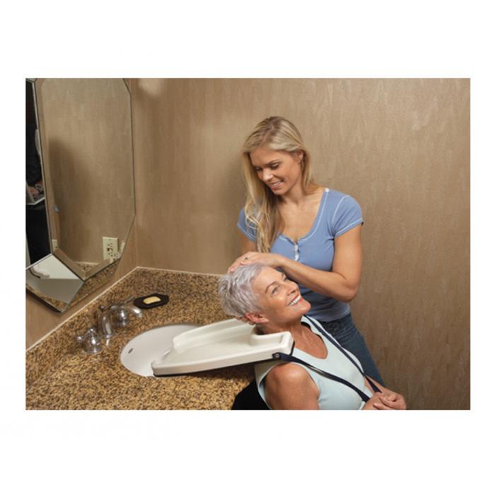 Ez Access EZ-shampoo hair washing tray