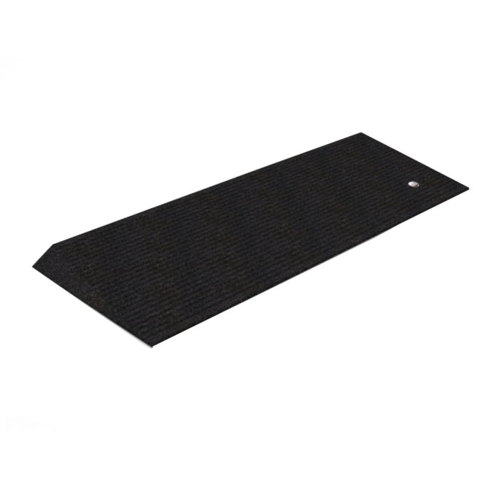 EZ Access transitions angled entry mat