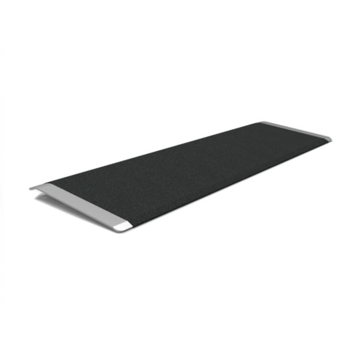 EZ Access transitions angled entry plate