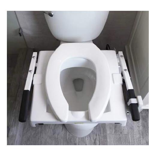 Ez Access toilet incline lift