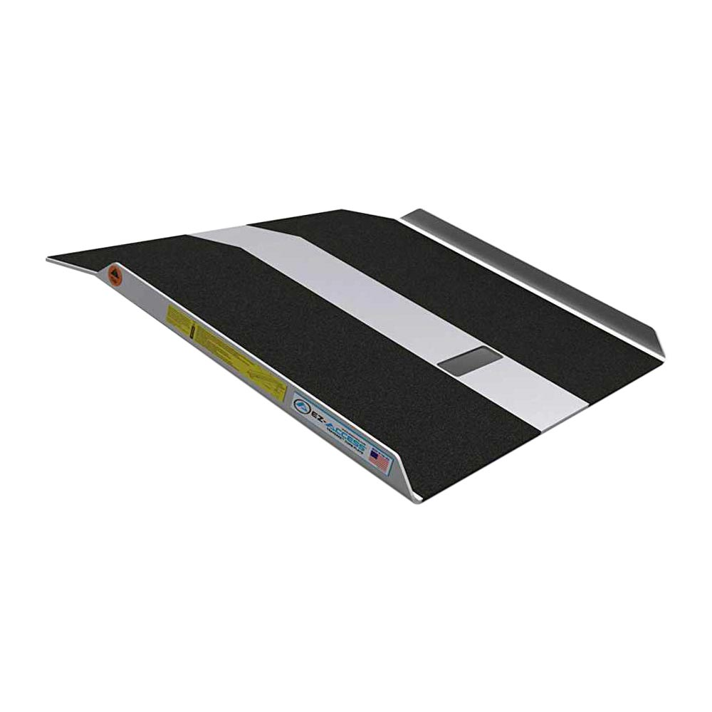 EZ Access Traverse curb plate