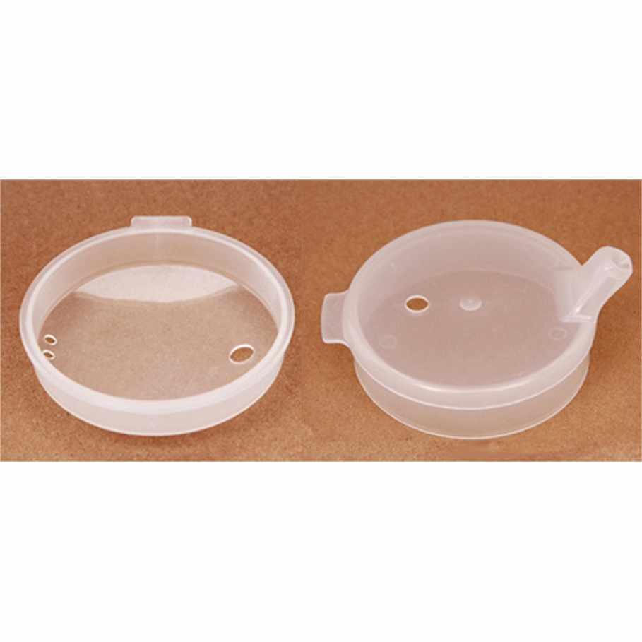 FabLife Independence anti-splash lids