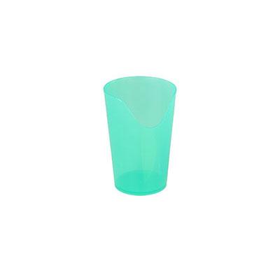 "FabLife Nosey cup, 3"" x 2"" x 3"", 4 oz."