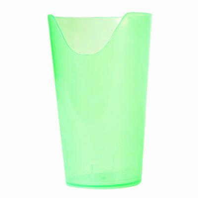 "FabLife Nosey cup, 3"" x 3"" x 3"", 12 oz."