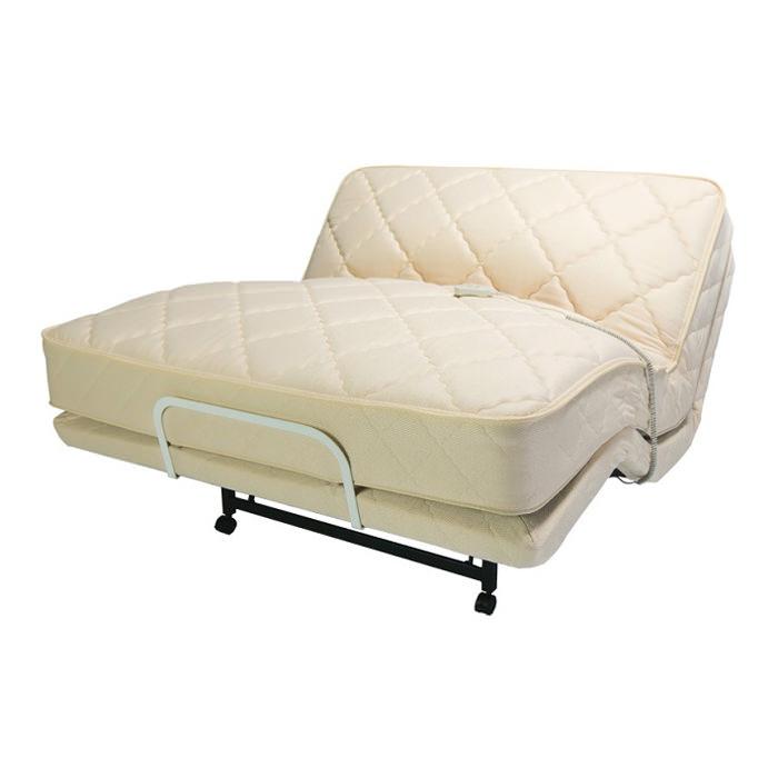 Flex-A-Bed Value-Flex hospital bed