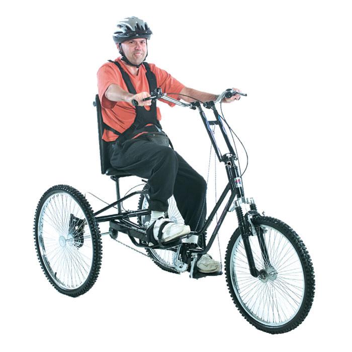 Freedom Concepts AS 2600 Adventurer Adaptive Bike