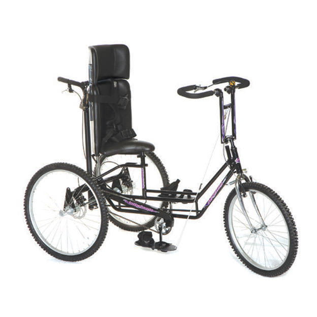 Freedom Concepts AS 2600 Adaptive Special Needs Tricycle