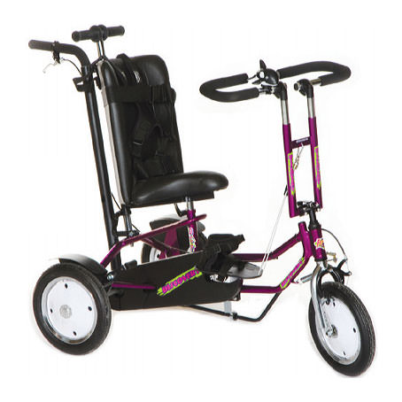 Freedom Concepts Discovery Series DCP 12 Pediatric Trike