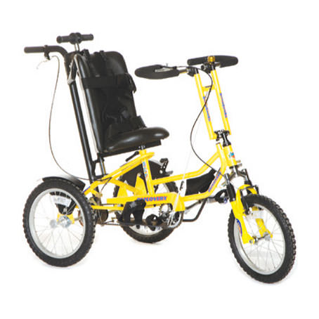 Freedom Concepts Discovery Series DCP 16 Pediatric Trike