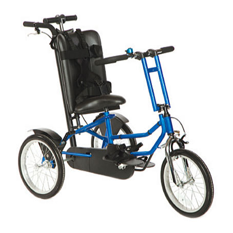 Freedom Concepts Discovery DCP 16 Special Needs Trike