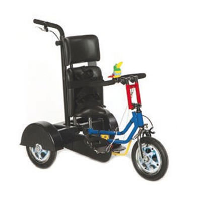 Freedom Concepts Discovery 12 inch - Special Needs Bike