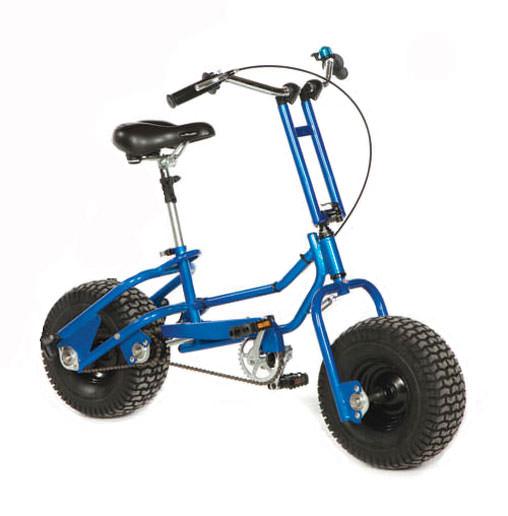 Freedom concepts balance bike