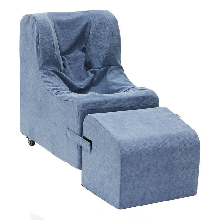 Freedom Concepts Roll'er chill-out chair