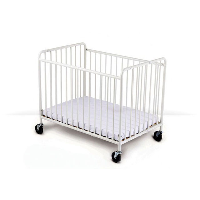 Foundations Stowaway Folding crib
