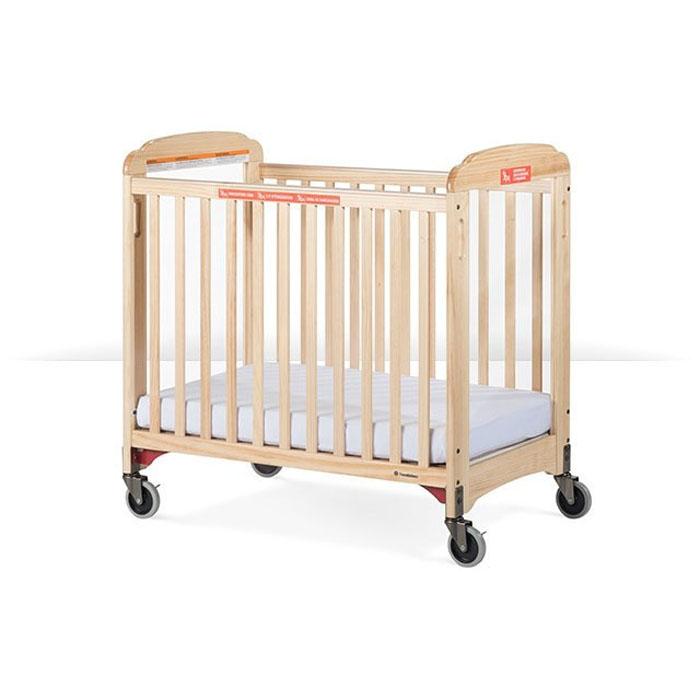 Foundations First Responder evacuation crib