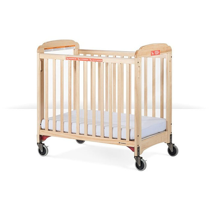 Foundations First Responder evacuation crib