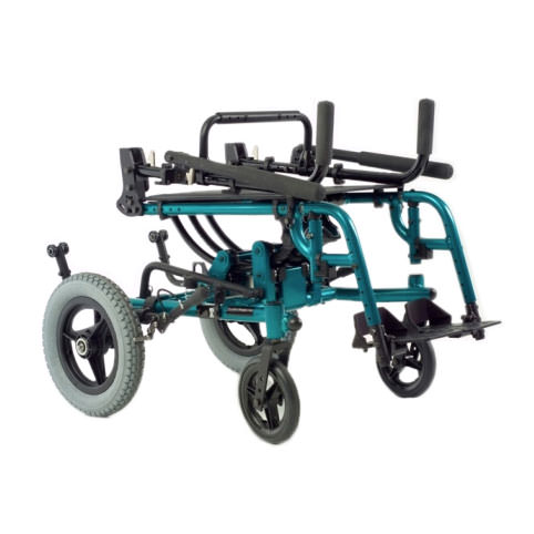 Freedom Designs CGX wheelchair