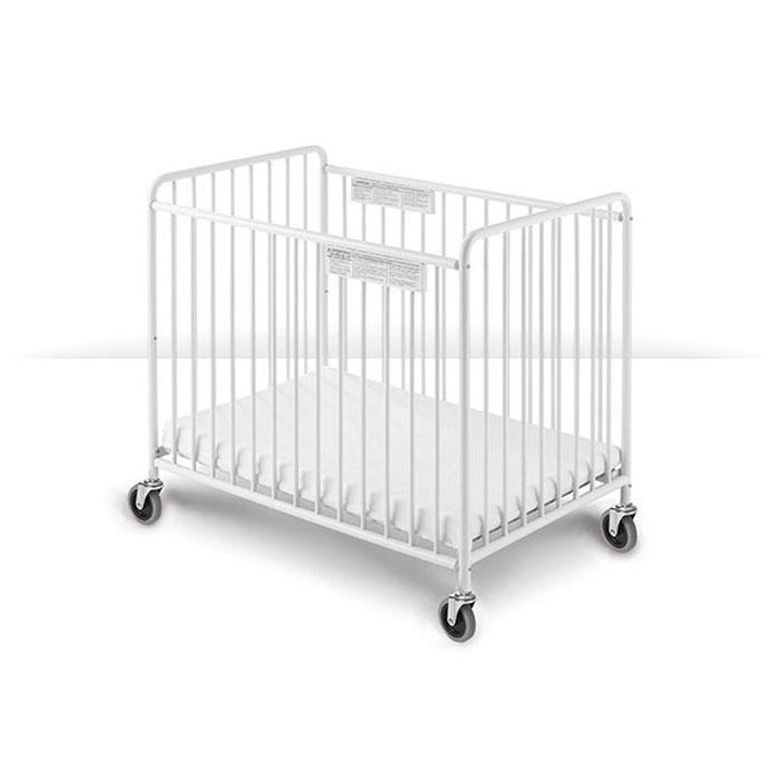 Foundations Chelsea Non-folding steel crib