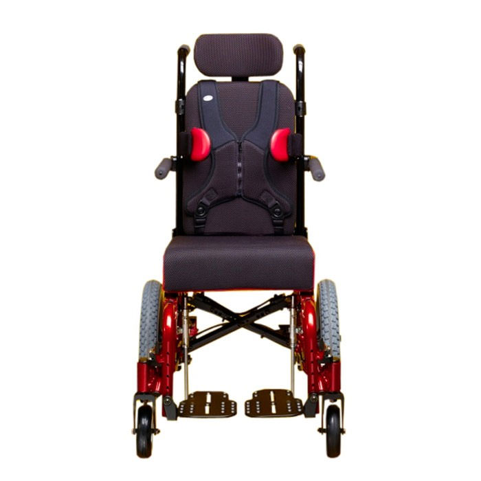 Freedom Designs NXT folding tilt wheelchair
