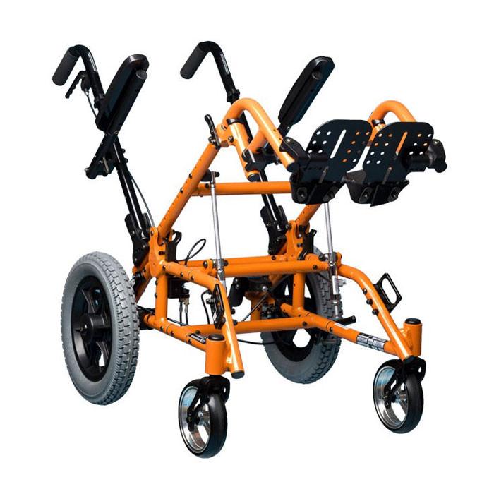 Freedom Designs NXT wheelchair