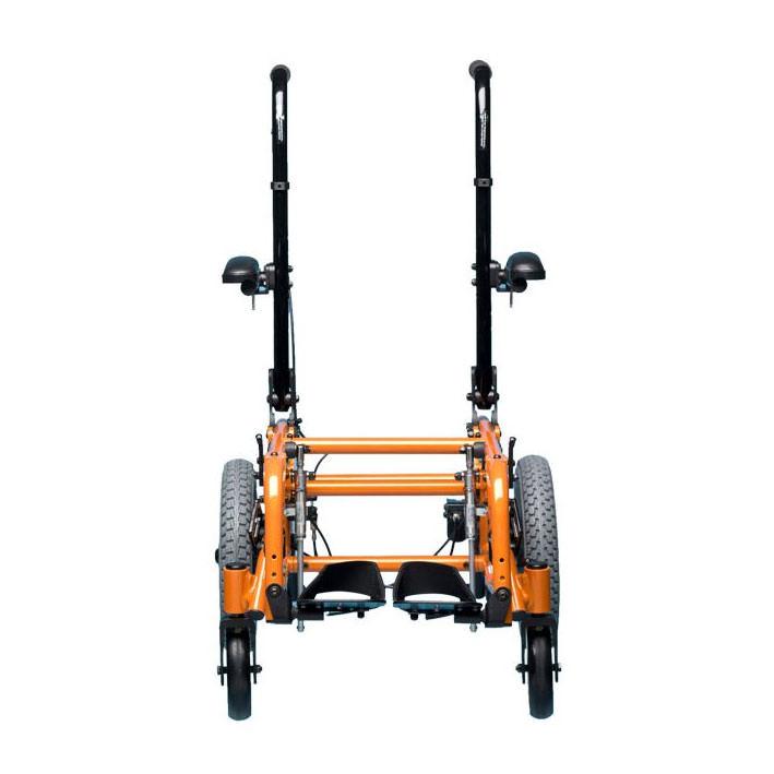 Freedom Designs NXT rigid wheelchair