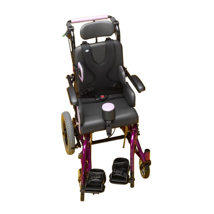 Freedom Designs generation NEXT specialized tilt wheelchair