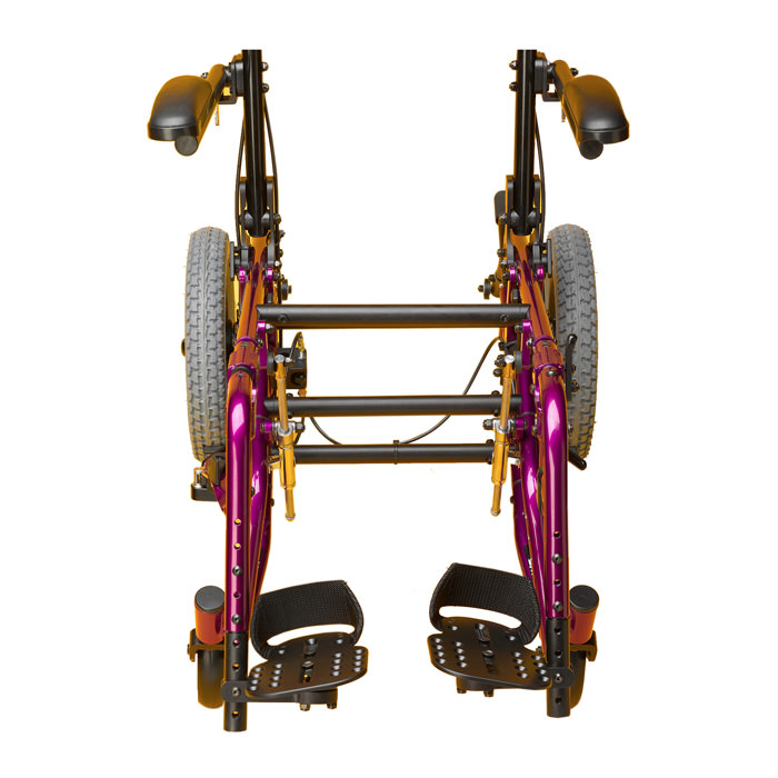 Freedom Designs NEXT tilt wheelchair