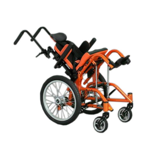 NXT mini tilt wheelchair