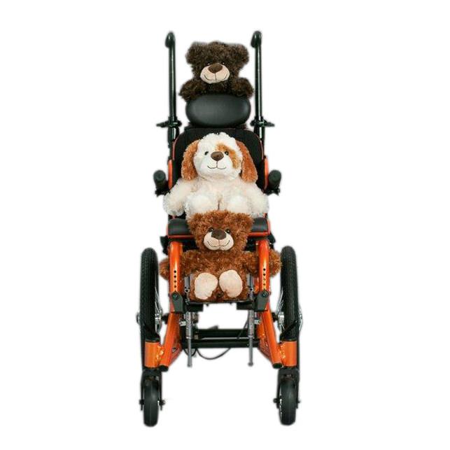 NXT mini tilt wheelchair