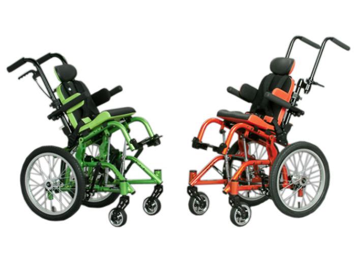 Freedom Designs NXT mini wheelchair