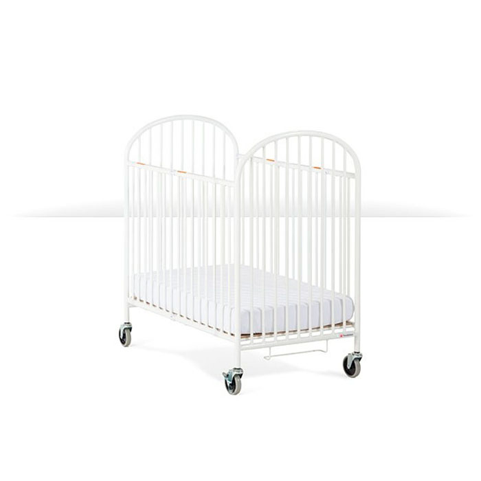 Foundations Pinnacle Folding steel crib