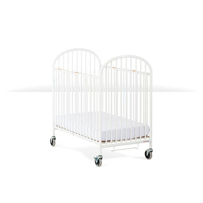 Foundations Pinnacle Folding steel crib