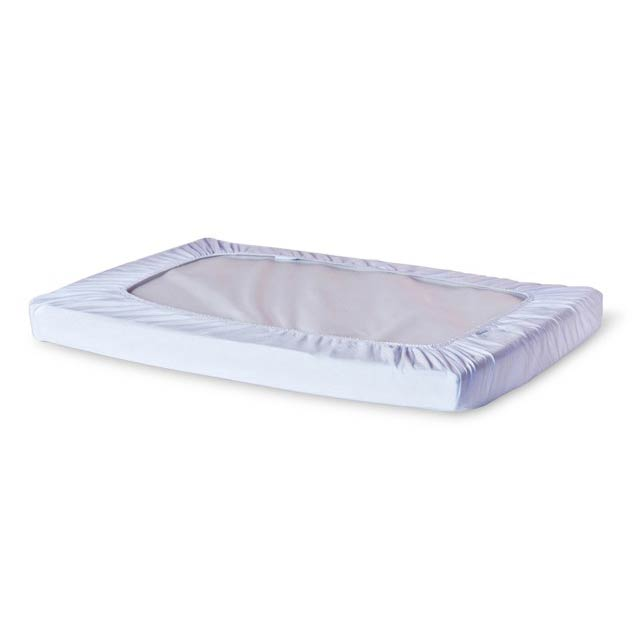 Foundations SafeFit Elastic fitted safety sheet
