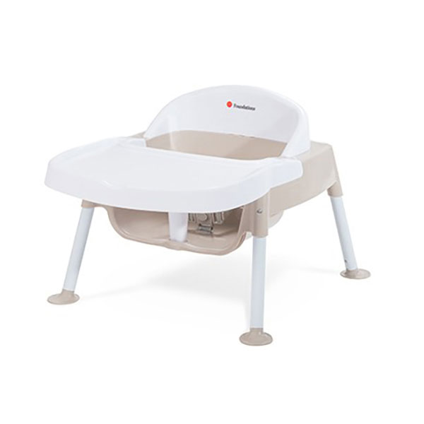 Foundations Secure sitter feeding chair
