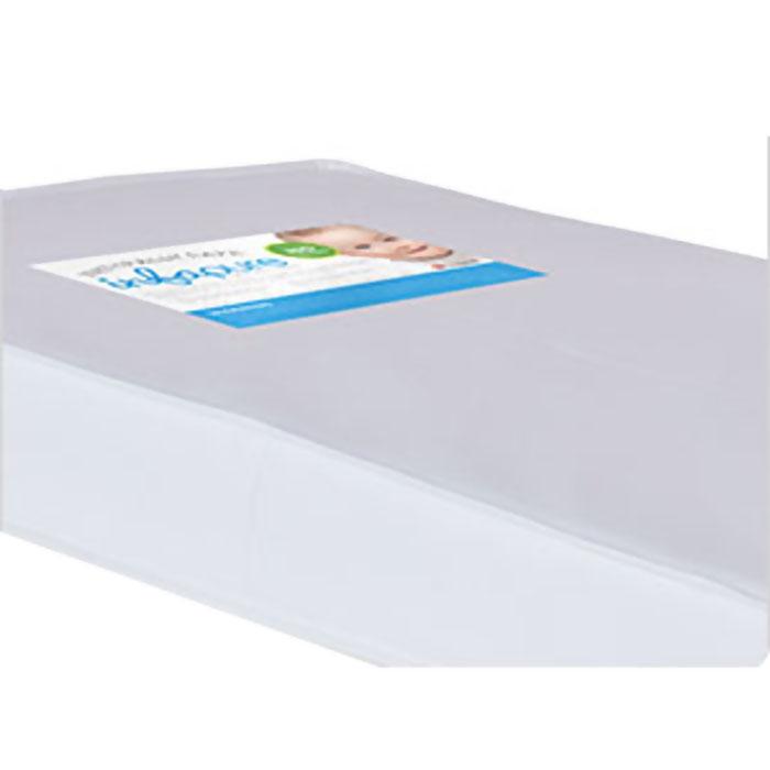 "Ultradurable InfaPure 3"" mattress for serenity crib"