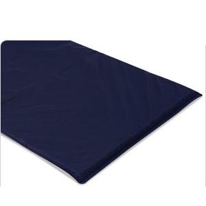 High-density foam mattress for SnugFresh travel yard