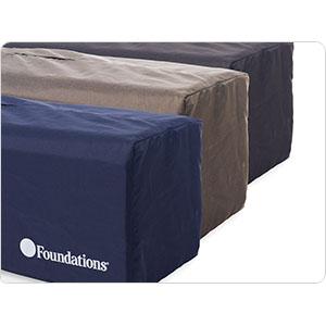SnugFresh travel yard carry bag