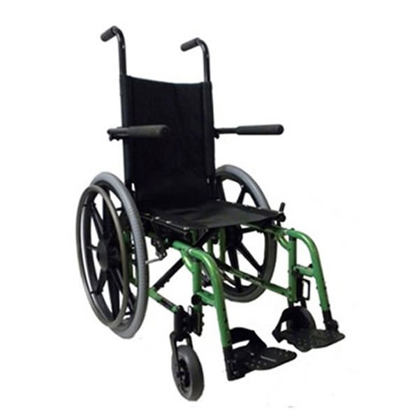 Freedom Designs SP3 ultralight manual wheelchair
