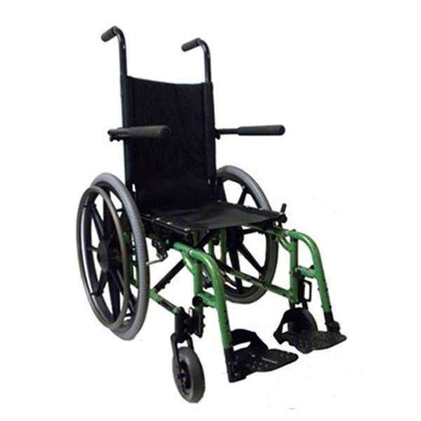 Freedom Designs SP3 ultralight manual wheelchair