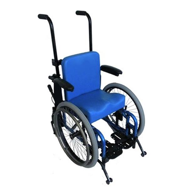SP3 ultralight manual wheelchair