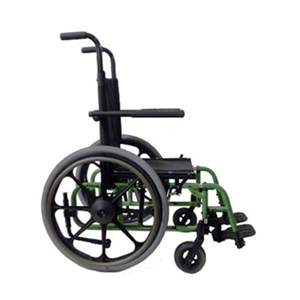 Freedom Designs SP3 manual wheelchair