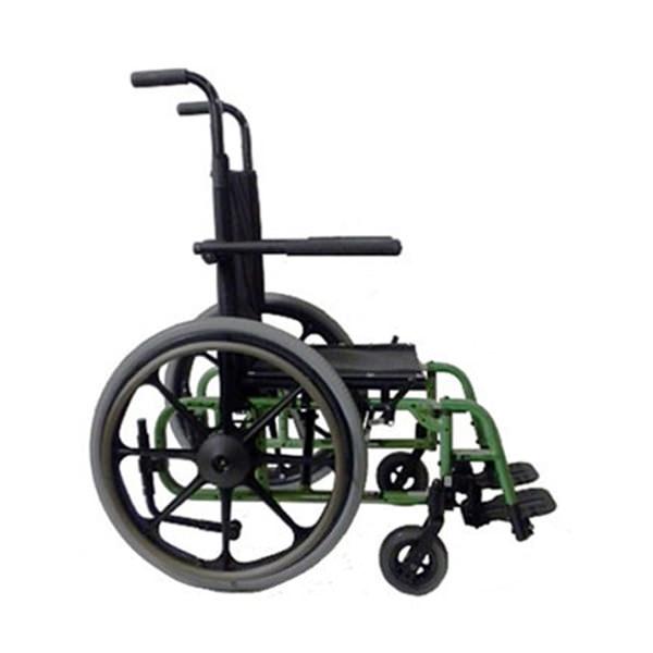 Freedom Designs SP3 manual wheelchair