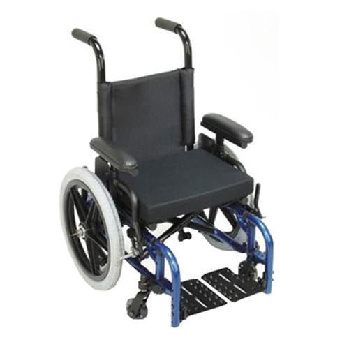Freedom Designs SP3 mini ultralight manual wheelchair