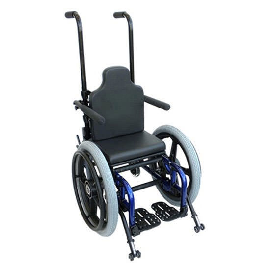 Freedom Designs SP3 mini wheelchair