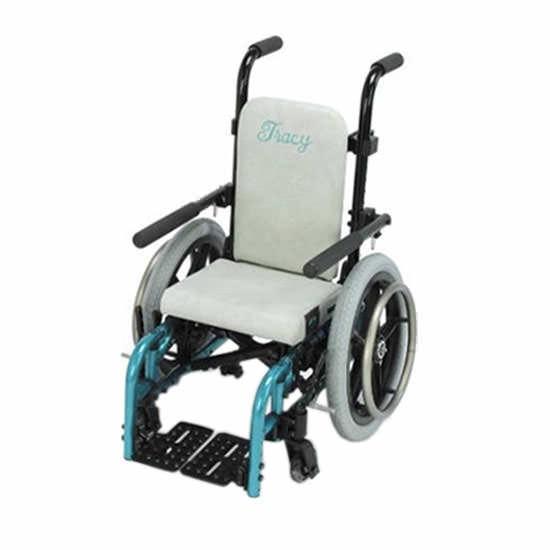 Freedom Designs SP3 mini ultralight wheelchair